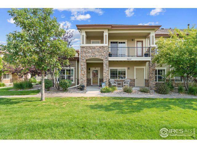 3827 Steelhead St 17-D, Fort Collins, CO 80528 - #: 946357