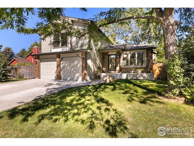 724 Dennison Ave, Fort Collins, CO 80526 - #: 951357
