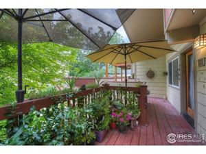 Photo of 1480 Quince Ave 202 #202, Boulder, CO 80304 (MLS # 888358)