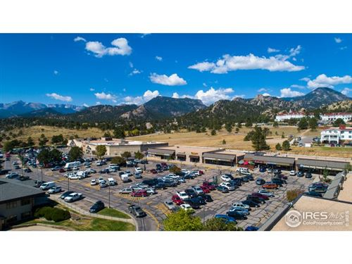 Photo of 457 Wonderview Ave C-6, Estes Park, CO 80517 (MLS # 903359)