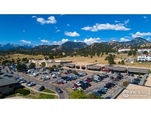 Photo of 457 Wonderview Ave C-6, Estes Park, CO 80517 (MLS # 903359)