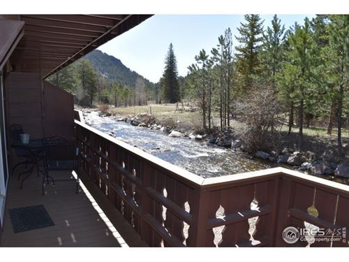 Photo of 2760 Fall River Rd 209, Estes Park, CO 80517 (MLS # 919359)