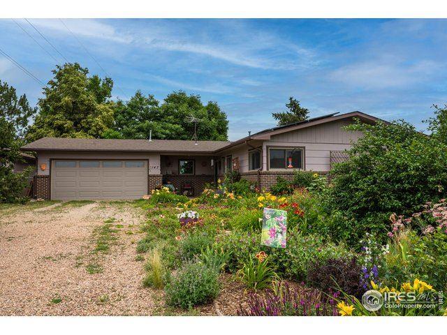 1147 Crestmoor Dr, Boulder, CO 80303 - #: 948359