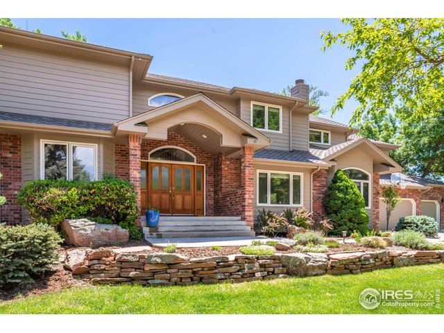 4962 Country Club Way, Boulder, CO 80301 - #: 942360