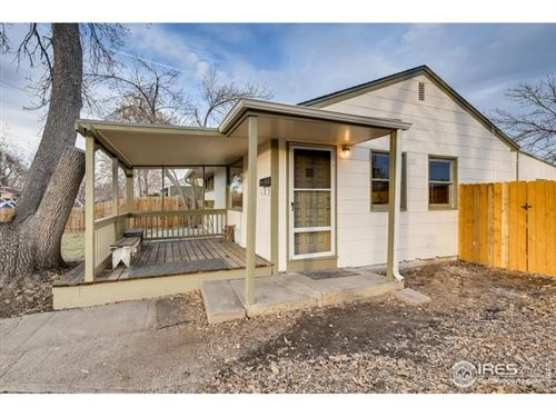 Photo of 2346 S Linley Ct, Denver, CO 80219 (MLS # 900362)