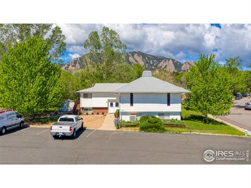 Photo of 805 Yale Rd, Boulder, CO 80305 (MLS # 917362)
