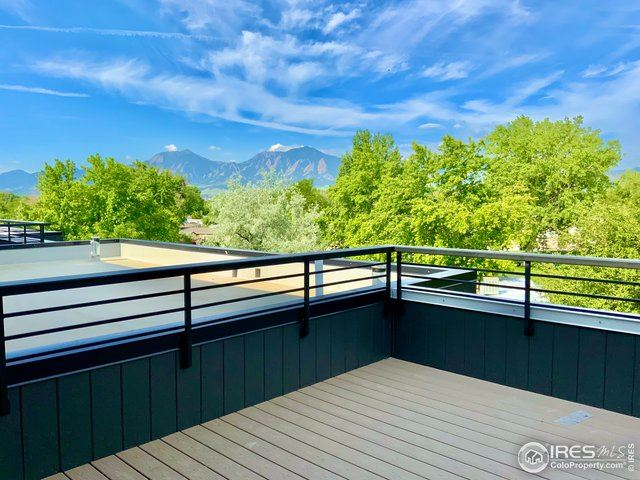 Photo for 3261 Airport Rd 304, Boulder, CO 80301 (MLS # 946362)