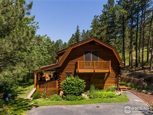 Photo of 600 Valley Ln, Boulder, CO 80302 (MLS # 896363)