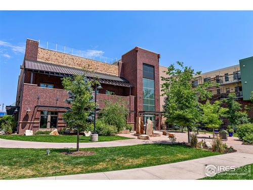 Tiny photo for 3301 Arapahoe Ave 304, Boulder, CO 80303 (MLS # 946363)