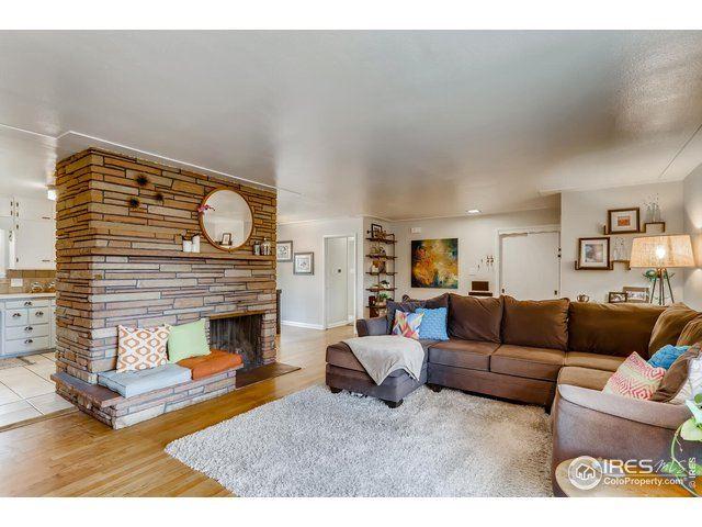 918 Grant St, Longmont, CO 80501 - #: 931363