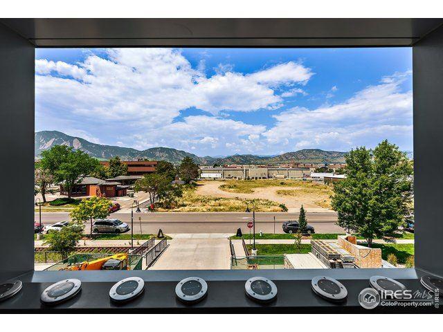 Photo for 3301 Arapahoe Ave 304, Boulder, CO 80303 (MLS # 946363)