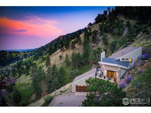 1579 Linden Dr, Boulder, CO 80304 - #: 948363