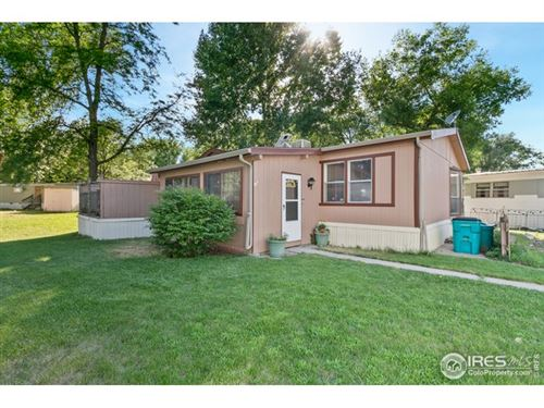 Photo of 2626 W 1st St 276, Greeley, CO 80631 (MLS # 4364)