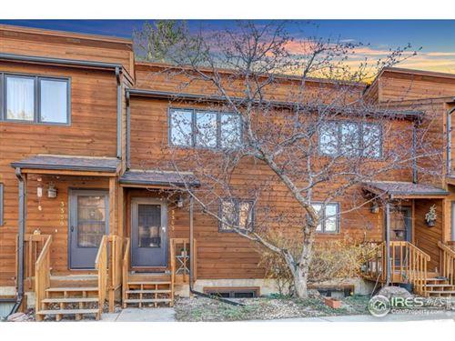 Photo of 3363 Hickok Pl, Boulder, CO 80301 (MLS # 937364)