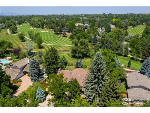 Photo of 7075 Carter Trl, Boulder, CO 80301 (MLS # 947364)