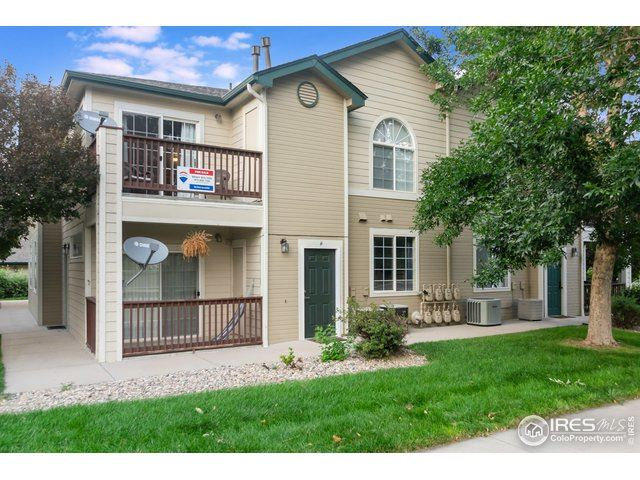 3002 W Elizaberth St 1-H, Fort Collins, CO 80521 - #: 921364