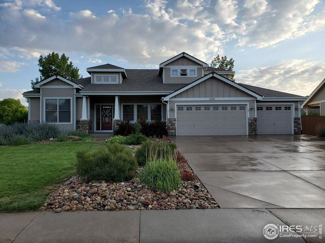 1608 Greengate Dr, Fort Collins, CO 80526 - #: 905366