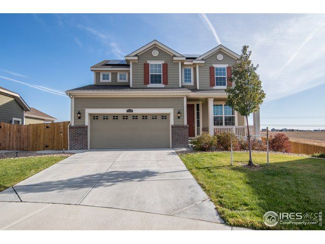 13392 Olive St, Thornton, CO 80602 - #: 897367