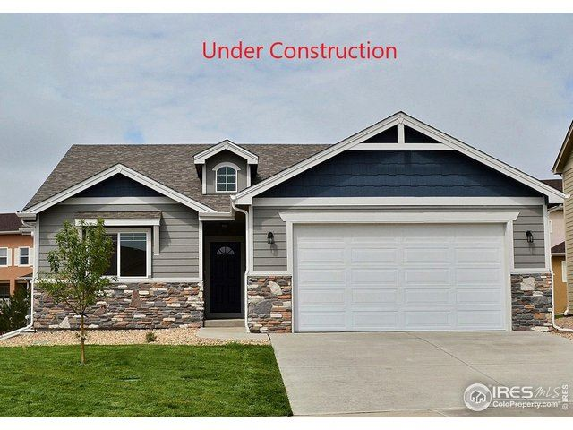 687 Overland Trail, Ault, CO 80610 - #: 895370