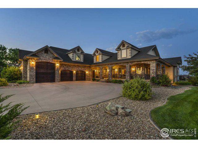 7746 Park Ridge Cir, Fort Collins, CO 80528 - #: 911370