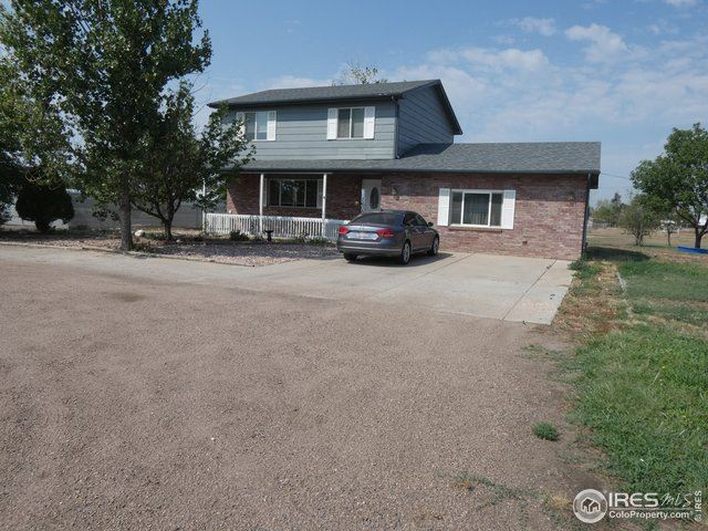 1609 Balsam Ave, Greeley, CO 80631 - #: 922370