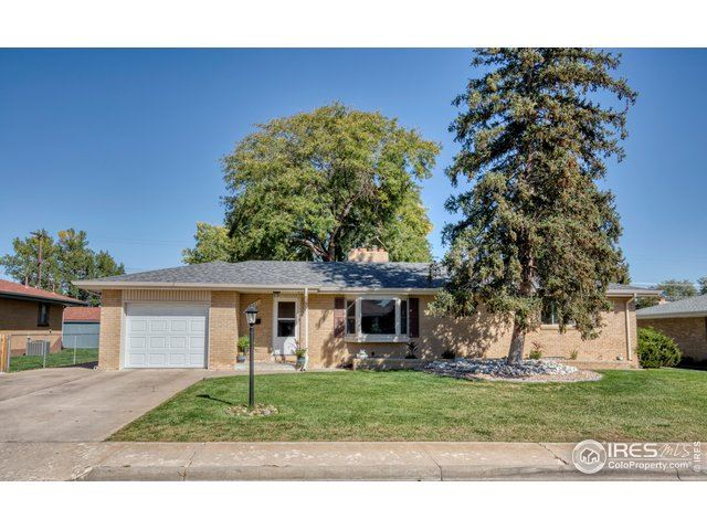 2245 12th St, Greeley, CO 80631 - MLS#: 925370