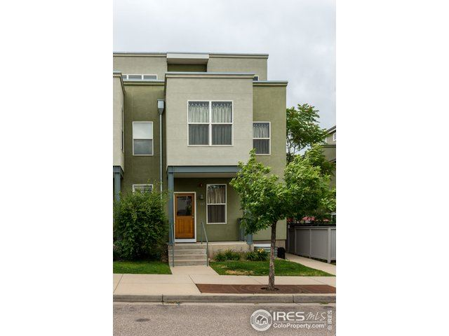 1387 Yellow Pine Ave, Boulder, CO 80304 - #: 936370