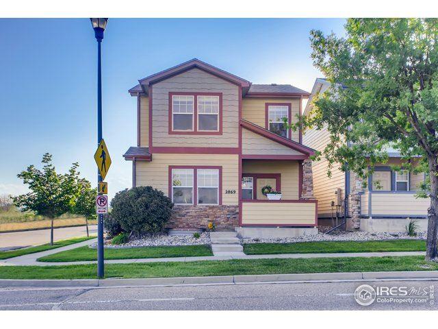 2869 Rigden Pkwy, Fort Collins, CO 80525 - #: 945370