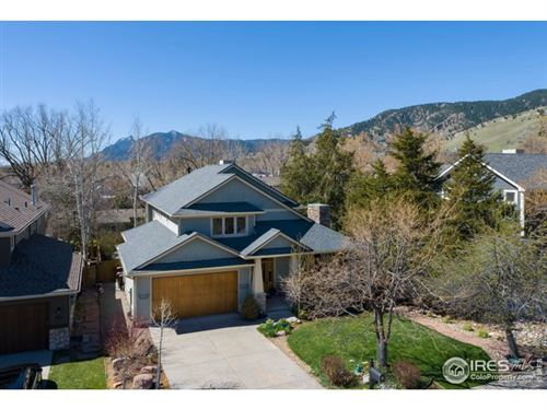 Tiny photo for 916 Locust Ave, Boulder, CO 80304 (MLS # 910371)