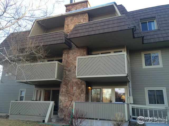 Photo for 3300 Bridger Trl H-203, Boulder, CO 80301 (MLS # 901371)