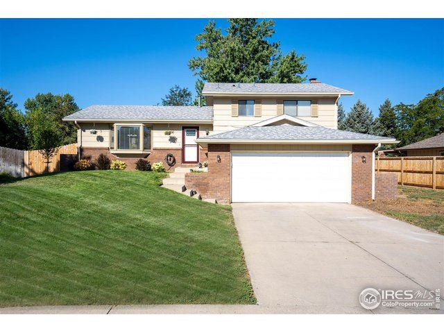 927 49th Ave, Greeley, CO 80634 - #: 951371