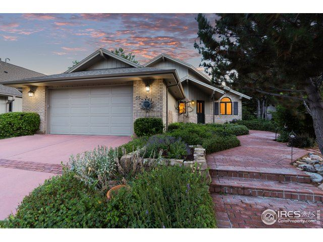 1357 43rd Ave 55, Greeley, CO 80634 - #: 947372