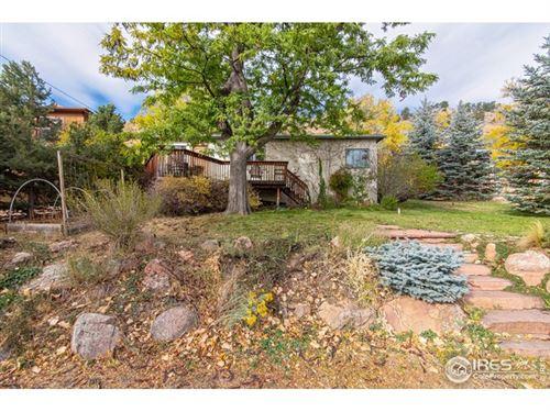 Photo of 3033 3rd St, Boulder, CO 80304 (MLS # 927373)