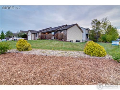 Photo of 350 W Park Ave, Johnstown, CO 80534 (MLS # 930373)