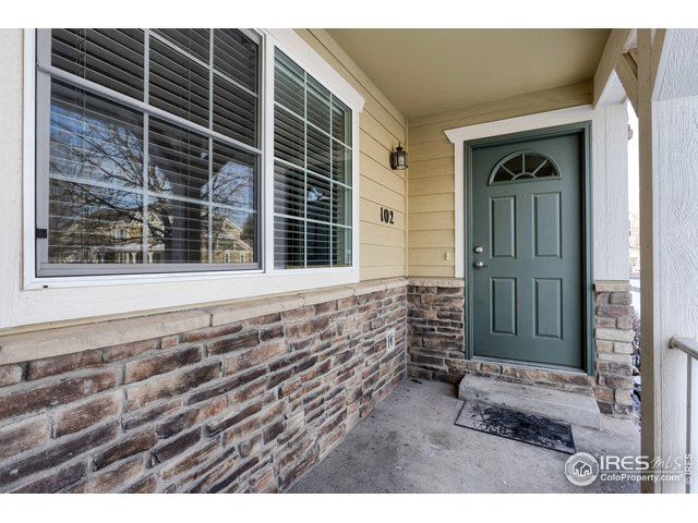 1015 Andrews Peak Dr 102, Fort Collins, CO 80521 - #: 904373