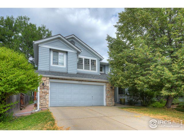Photo for 4575 Maple Ct, Boulder, CO 80301 (MLS # 919373)