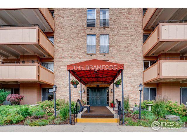 500 Mohawk Dr 403, Boulder, CO 80303 - #: 945374