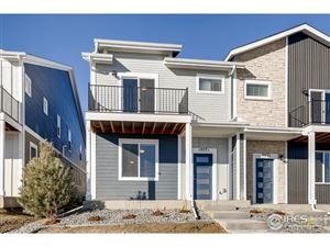 Photo of 1103 Mountain Dr A, Longmont, CO 80503 (MLS # 870375)
