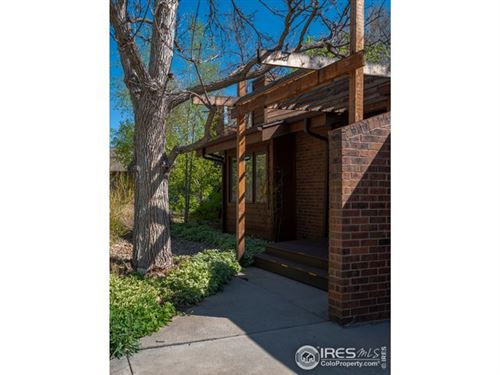 Tiny photo for 1739 Hawthorn Pl, Boulder, CO 80304 (MLS # 903375)