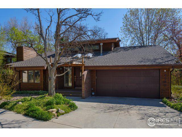 Photo for 1739 Hawthorn Pl, Boulder, CO 80304 (MLS # 903375)