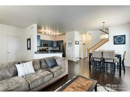Photo of 5842 Canyon Way, Frederick, CO 80504 (MLS # 898376)
