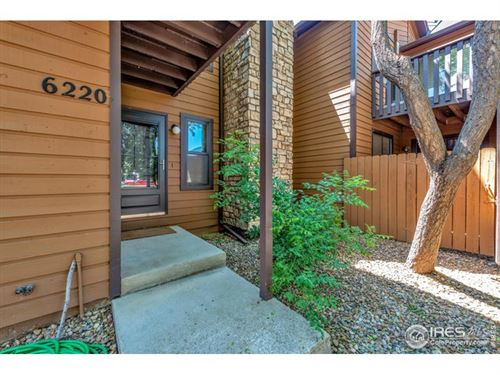 Photo of 6220 Willow Ln, Boulder, CO 80301 (MLS # 927376)
