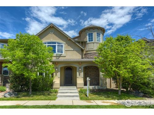 Photo of 3159 Ouray St, Boulder, CO 80301 (MLS # 931376)
