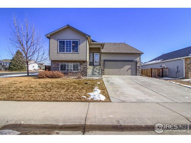 400 Prairie Clover Way, Severance, CO 80550 - #: 904376