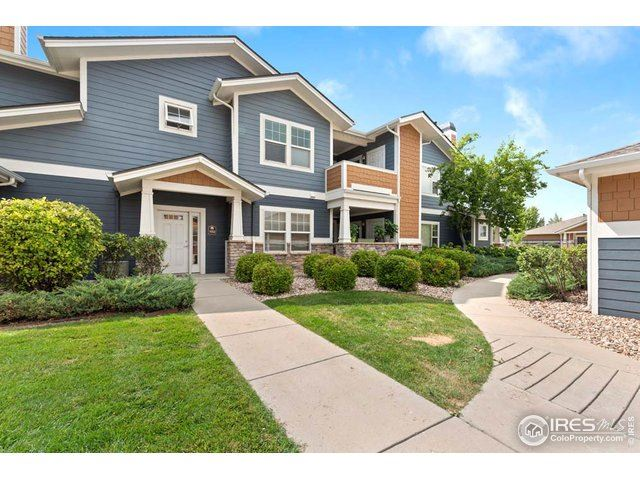 2109 Owens Ave 102, Fort Collins, CO 80528 - #: 926376