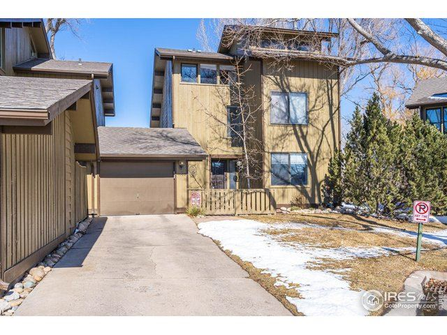1907 Waters Edge St F, Fort Collins, CO 80526 - #: 934376
