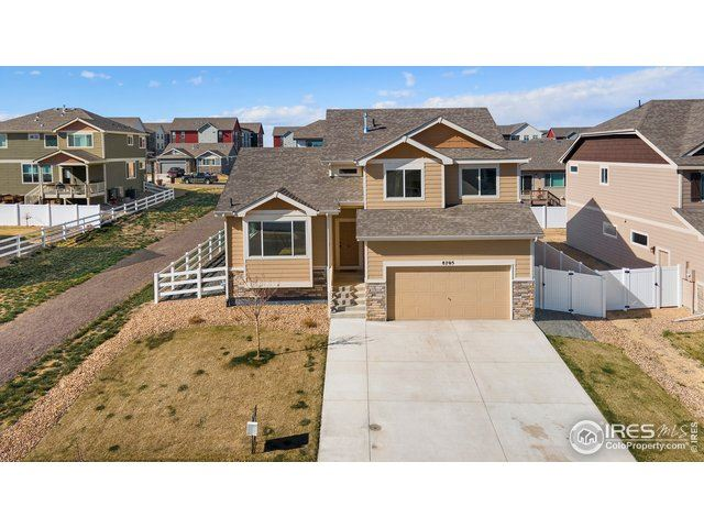 8705 13th St Rd, Greeley, CO 80634 - #: 937376
