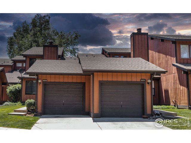 1935 Waters Edge St D, Fort Collins, CO 80526 - #: 942376