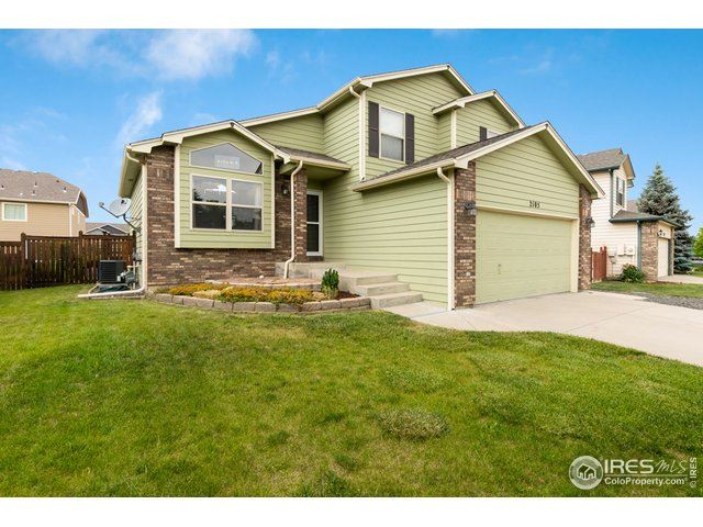 2105 74th Ave, Greeley, CO 80634 - #: 943376