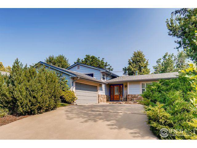 Photo for 2705 Iliff St, Boulder, CO 80305 (MLS # 946377)